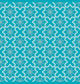 Simular texture with geometric ornaments pattern