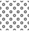bearing pattern vector image vector image