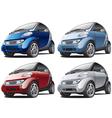 Modern smart cars