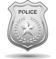 Police badge vector | Price: 3 Credits (USD $3)