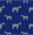 zebra seamless pattern animal texture jungle
