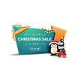 special offer christmas sale up to 50 off green