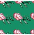 PinkFlowers vector image