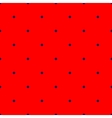 Polka dot geometric seamless pattern 5807 vector image