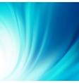 water swirling vector image vector image