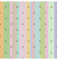 Seamless colorful pastel background3 vector image vector image