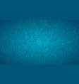 abstract background of very small squares of vector image vector image