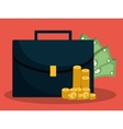 banking related icons image vector image vector image