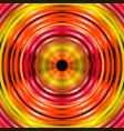 3d circle colorful elements