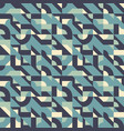 background abstract design geometric vector image vector image