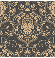 Vintage damask seamless pattern element