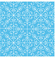 graphic seamless pattern vector image vector image