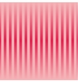 Seamless pink stripes background or tile pattern vector image