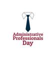administrative professionals day secretaries day