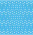 simple wavy pattern - seamless vector image