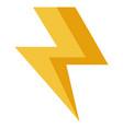 electric ray symbol icon vector image vector image