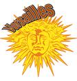 Versailles Logo vector image vector image