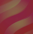 Red abstract wave vector image