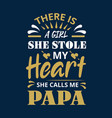 father t shirts design graphic typographic vector image vector image