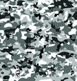 camouflage pattern stock vector image vector image