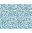 Seamless pattern with traditional oriental