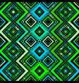 Seamless ethnic zigzag chevron seamless pattern
