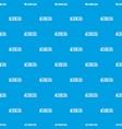 tennis scoreboard pattern seamless blue vector image vector image