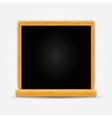 school board icon vector image vector image