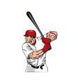 baseball player batter