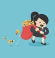 business women entrepreneurs succeeding vector image