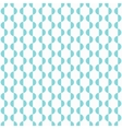 Abstract blue and white pattern with semispheres vector image