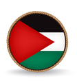 Palestine Seal vector image