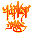 Hiphop Rap vector image vector image