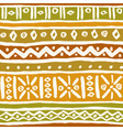 Ornamental seamless texture vector image vector image