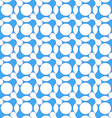 Blue texture for wallpaper vector image vector image