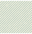 Diagonal striped seamless vector image vector image