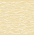 seamless simple pattern texture of yellow vector image