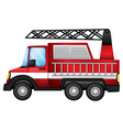 A transport truck vector | Price: 1 Credit (USD $1)