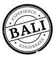 bali rubber stamp