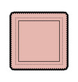 paper note sheet vector image vector image