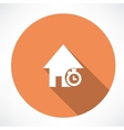 Duration Of Home Loans vector image