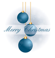 grey Christmas holidays background vector image