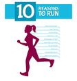 10 top reasons to run vector image