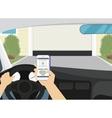 remote access via smartphone mobile app