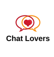 Chat Lover Design vector image