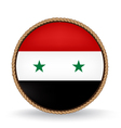 Syria Seal vector image