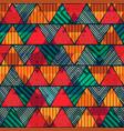cloth seamless texture vector image