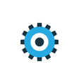 setting colorful icon symbol premium quality vector image
