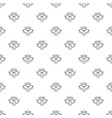 original style pattern seamless vector image vector image