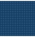 Polka dot blue seamless pattern vector image vector image